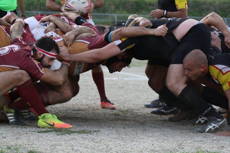 Frascati 2015-Messina rugby Serie B 1. giornata del campionato nazionale di serie B2021 2022